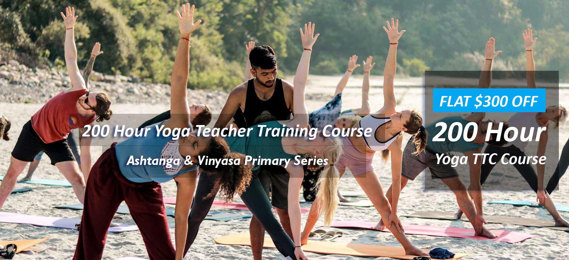 Yoga Teacher Training In Bali Indonesia