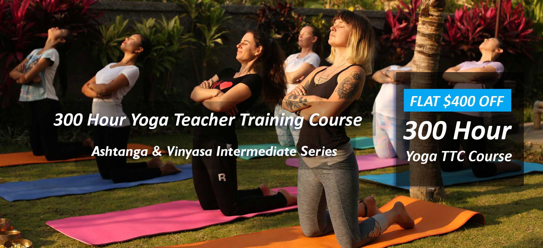 300 Hour Yoga Teacher Training In Bali Indonesia 2199 Usd